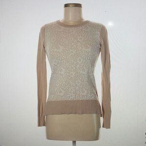 Ann Taylor LOFT Pullover Sweater XS